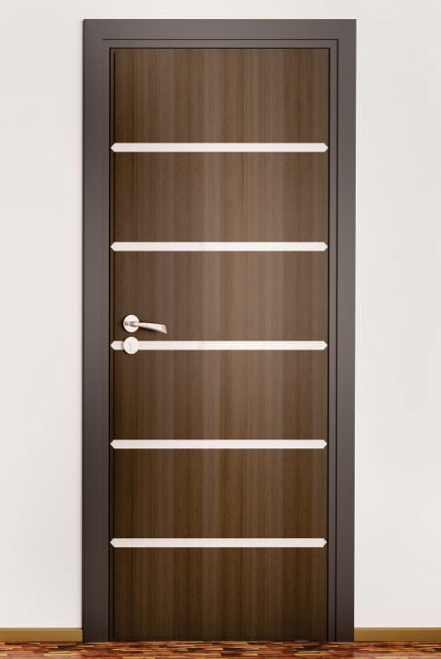 Door farnichar dizain solid wood narra main door with natural granite stone in between - Farnichar dizain pic ...